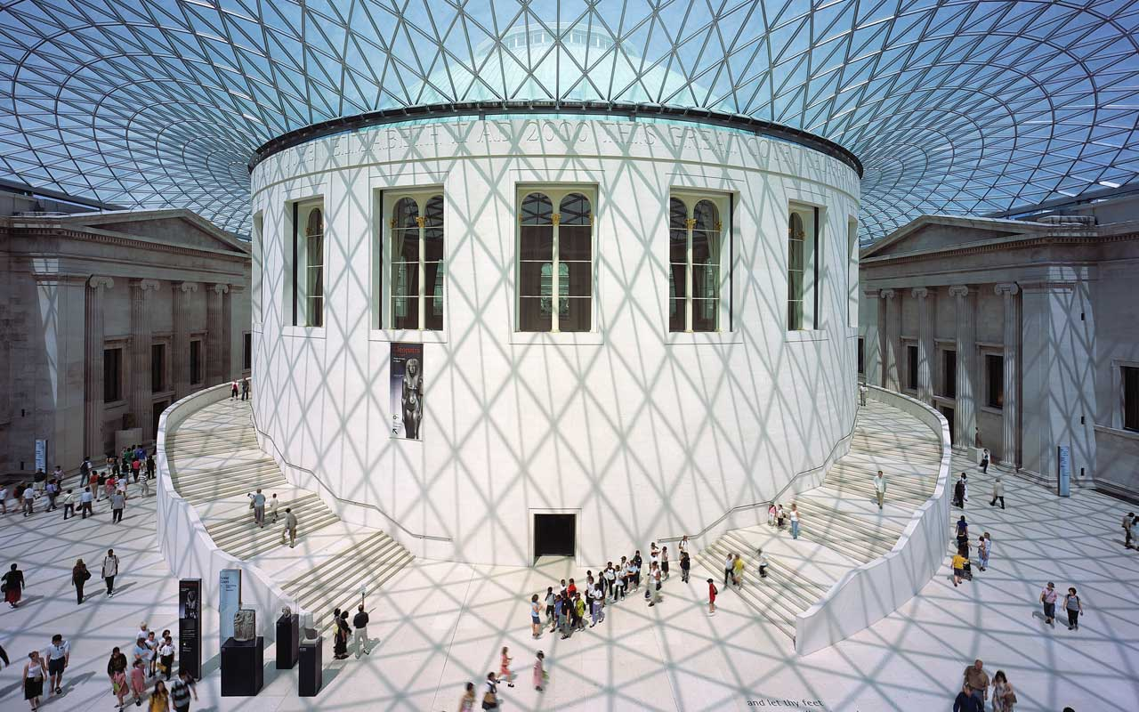 29 things you probably didn t know about the british museum 29 things you probably didn t know about the british museum the british museum blog