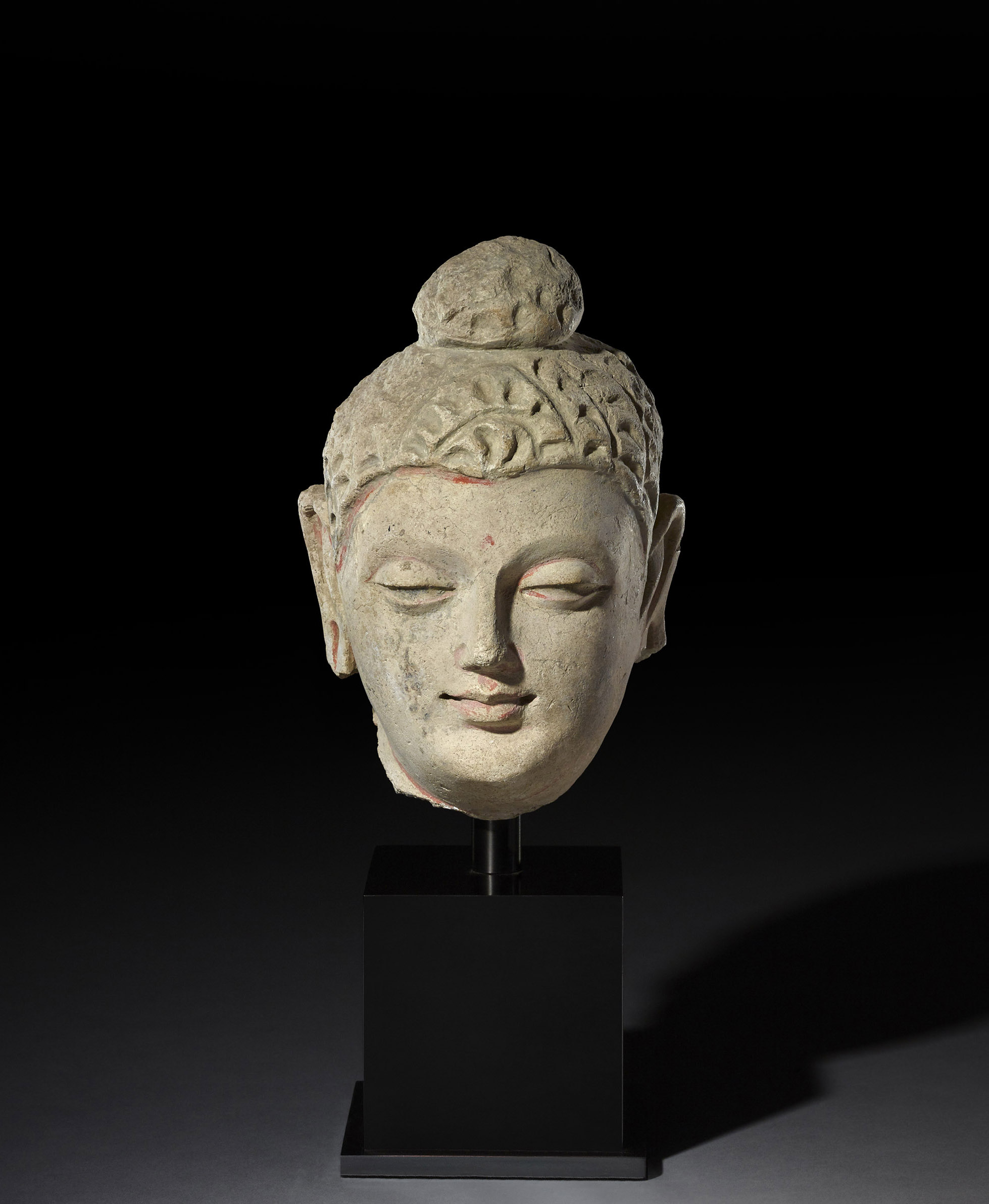 Art In Crisis Identifying And Returning Looted Objects The British Museum Blog